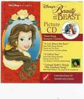 Disney Beauty and the Beast picture New Sealed Songs For Kids Disney Music