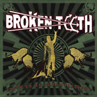 Broken Teeth - Viva la Rock, Fantastico! (Brand New CD)