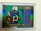 T.Y. Hilton Cards and Rookie Card Checklist 11
