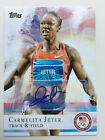 2012 Topps U.S. Olympic Team and Olympic Hopefuls Trading Cards 16