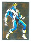 2014 Rittenhouse Marvel Universe Trading Cards 4