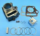 CYLINDER  PISTON KIT ASSEMBLY KAZUMA MEERKAT REDCAT 50 50CC KIDS ATV QUAD