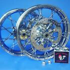 2020 HARLEY PRODIGY STREET GLIDE ROAD GLIDE CHROME WHEEL EXCHANGE BY WILLY SHINY