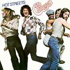 Chicago - Hot Streets (CD 1996)
