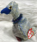 Ty Beanie Baby Buzzy The Buzzard