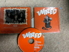 Wired ‎– Catch! CD RARE Japanese HAIR METAL Hard Rock