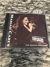 Mariah Carey Unplugged The Radio Special ULTRA MEGA RARE CD Promo