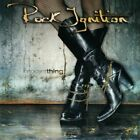 Rock Ignition - Innocent Thing CD