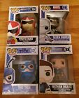 2017 Funko Pop The Tick Vinyl Figures 14