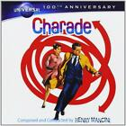 Charade - Henry Mancini  INTRADA Expanded CD Release!  OUT OF PRINT!