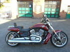 2009 Harley-Davidson V-ROD  2009 HARLEY DAVIDSON V ROD VRSCF MUSCLE 12