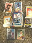 HUGE various years rediscover topps lot of 185 cards blue gold silver bronze