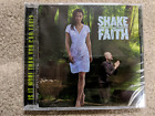Shake The Faith - S/T CD  Indie Hair Metal