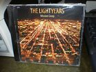 The Lightyears CD Mission Creep New & Sealed UK 2005