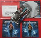 Sonata Arctica ‎Don't Say A Word 4 Track JAPAN CD with OBI & STICKER MICP-40004
