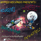 Resurgents, Shower With Goats, Skam-Impaired, The Wastrels – Back To The... CD
