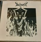 Beherit ‎– Werewolf, Semen And Blood CD Black Metal cult
