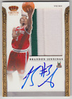 What Are the Most Valuable 2011-12 Panini Preferred Basketball Cards? 22