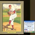Robin Roberts Cards, Rookie Card and Autographed Memorabilia Guide 37