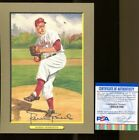 Robin Roberts Cards, Rookie Card and Autographed Memorabilia Guide 38