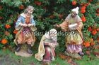 Kings Nativity Set Statues 27 inch Magi Wise Men Color Outdoor Best Nativity Yet
