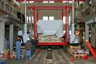 400 Ton Capacity Lift Systems Hydraulic Gantry Four Point Crane For Sale