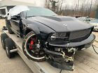 2007 Ford Mustang GT built car 302 stroker supercharged only 8k miles