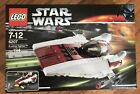 LEGO Star Wars 6207 A Wing Fighter Set NEW SEALED