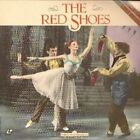 The Red Shoes The 1948 Classic starring Moira Sgearer Free Shipping