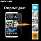 100 Genuine Tempered Glass Film Screen Protector for HTC Desire 626 620 626S