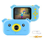 Kids Digital Camera, JAMSWALL 12MP Ultra-thin Toys Camera HD Video Action with