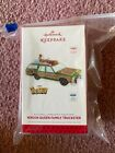 Wagon Queen Family Truckster - National Lampoon's Christmas Vacation 2013 Hallm