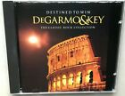 Degarmo and Key DESTINED TO WIN The Classic Rock Collection cd 1992 LN Forefront