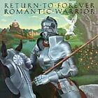 Romantic Warrior [Remaster] by Return to Forever (CD, Feb-2000, Sony Music Distr
