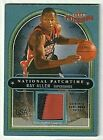 Ray Allen Rookie Cards and Memorabilia Guide 18