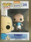 Funko Pop! Rugrats TOMMY, CHUCKIE, REPTAR, AND SET