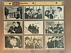 1964 Topps Beatles Black and White 2nd Series Trading Cards 8