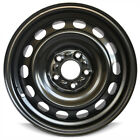 Wheel 16 Steel Rim 2014 2016 Mazda 3 New 14 Holes Black 5 Lug 1143mm 16x65
