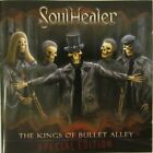 SoulHealer - The Kings of Bullet Alley CD Special Edition