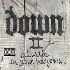 Down II (A Bustle in Your Hedgerow) [PA] by Down (CD, Mar-2002, Elektra (Label))