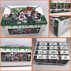 Zombie War Two Dead World Tbs Toys FULL BOX TBS23-28 SET (12 TOTAL)