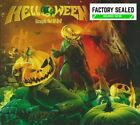 Helloween ‎– Straight Out Of Hell PREMIUM Edition Digipak CD - 15 Tracks NEW