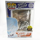 SIGNED Invisible Space Ghost - Toy Tokyo 2016 NYCC Exclusive #122 - Funko Pop!
