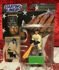 Starting Lineup Sports Superstar Collectibles All Century Team Babe Ruth MOC
