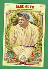 Babe Ruth Baseball Cards and Memorabilia Guide 38