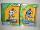 1998 BARRY SANDERS & 1997 EMMITT SMITH GRIDIRON GREATS STARTING LINEUPS