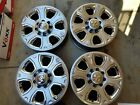 Dodge Ram 2500 3500 OEM Factory Wheels Rims 2013 2017 Set of 4 FREE SHIPPING 1
