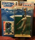 Starting Lineup 1997 Edition Marlins Devon White Action Figure w/Card