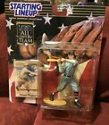 2000 Starting Lineup All Century Team Pirates Honus Wagner Action Figure MOC
