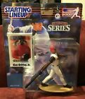 2000 Starting Lineup Extended Series Ken Griffey Jr. Action Figure MOC